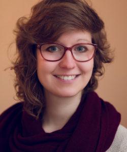 LeseLeo - Team - Eliane Lorenz