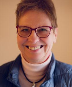 LeseLeo - Team - Gitta Steinbuck
