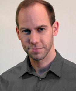 LeseLeo - Team - Lars Pankratz