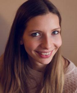 LeseLeo - Team - Luise Reimers